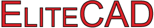 EliteCAD logo