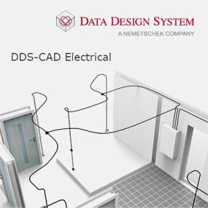 DDS-CAD-Electrical-software-IBS-ibimsolutions