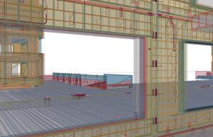 BIM Risinājumi dzelzsbetona konstrukciju ražošanā
