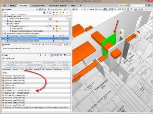 Software Solibri Model Checker