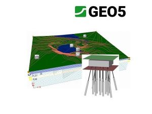Geotechnical Software GEO5