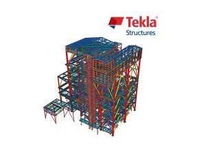 Tekla Structurers
